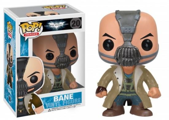 bane toy Toy: Bane Vinyl Pop Figure
