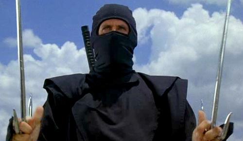 American Ninja Threadless Election 2012: Ninjas Rule & Others Fall