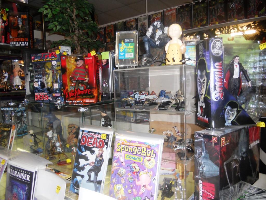 DSCN1599 1024x768 Velvet Underground Comics in Las Vegas