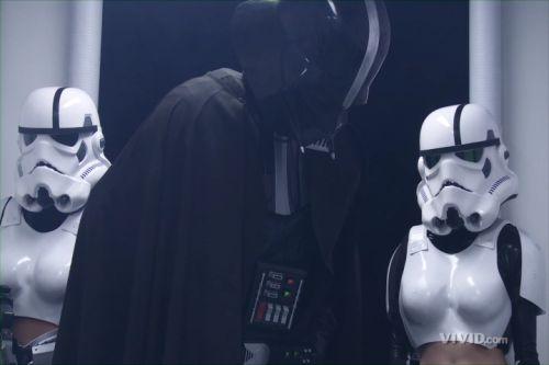 StarXXXdarth DVD Review: Star Wars Parody XXX