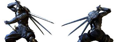ninja blade oxcgn 17 Threadless Election 2012: Ninjas Rule & Others Fall