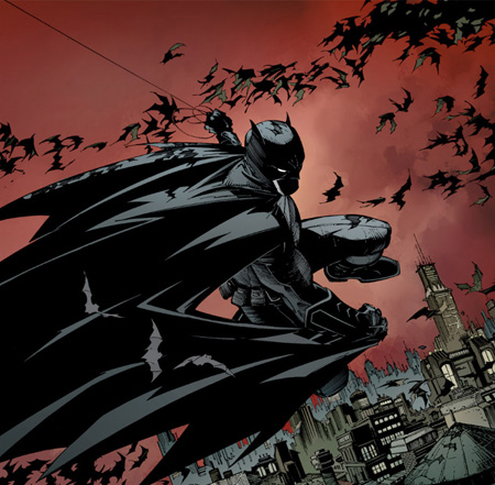 owl4 6 Reasons To Check Out Batman: Court Of Owls