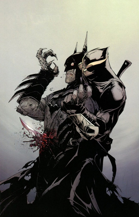 owls3 6 Reasons To Check Out Batman: Court Of Owls