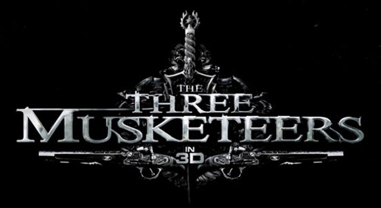 three03 Blu ray Review: The Three Musketeers