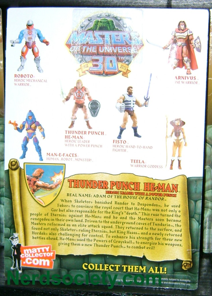 TP Heman 2 734x1024 Thirty Years Of MOTU: Apr  Thunder Punch He Man!