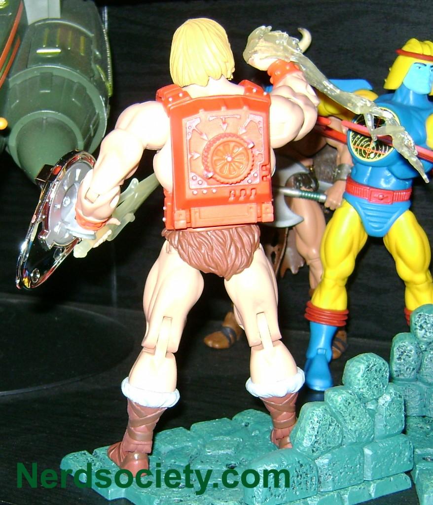 TP Heman 4 878x1024 Thirty Years Of MOTU: Apr  Thunder Punch He Man!