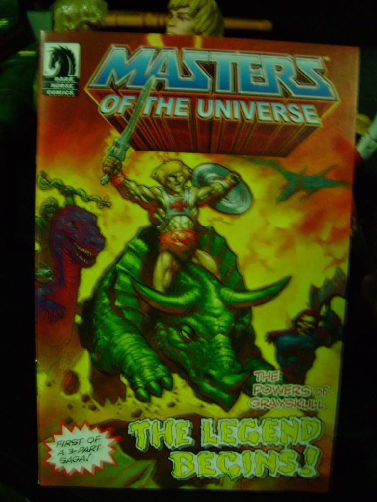 Tp Heman Comic 768x1024 Thirty Years Of MOTU: Apr  Thunder Punch He Man!