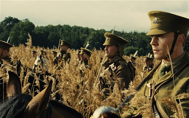 horse04 Blu ray Review: War Horse