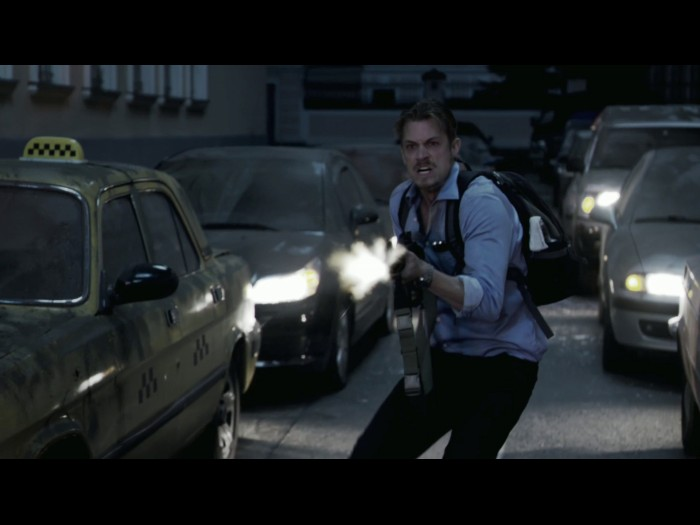 the darkest hour01 Blu ray Review: The Darkest Hour