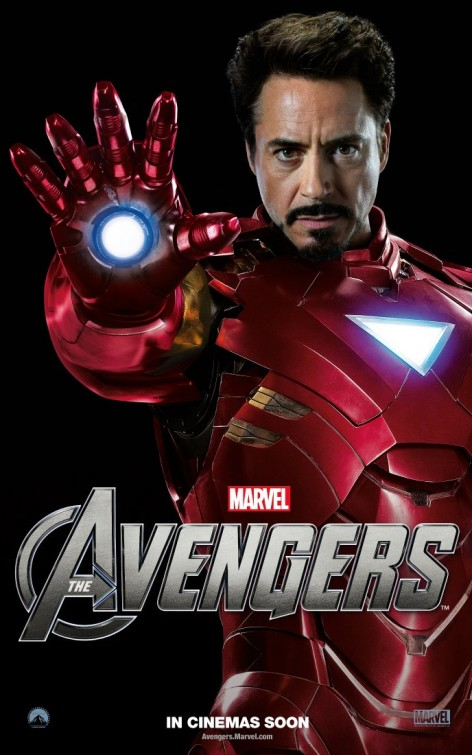 Avengers Movie Review: The Avengers