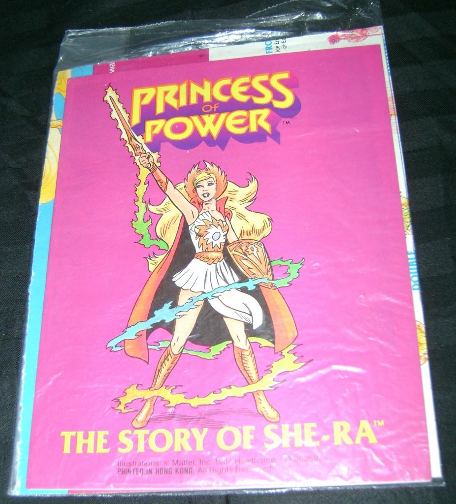 SheRa Vint 3 926x1024 She Ra: Princess of Power!