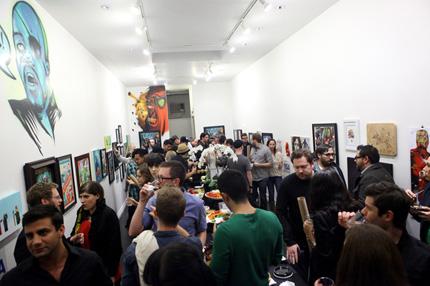 avengers gallery Avengers Gallery In Los Angeles