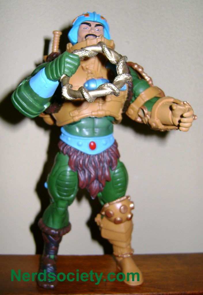 SMAA 6 705x1024 Thirty Years of MOTU: Jun  Griffin, Horde Prime and Snake Man At Arms!