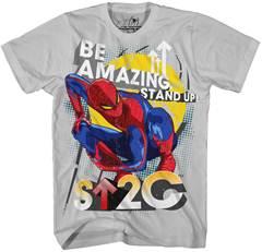 image001 Amazing Spider Man Festivities