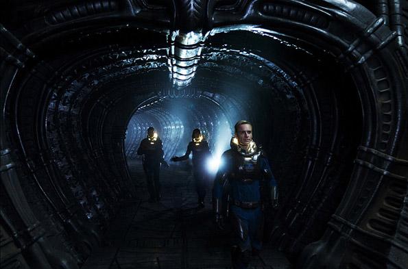 prometheus movie images Movie Review: Prometheus