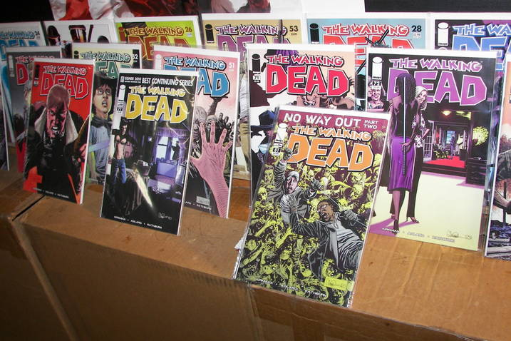walking11 The Walking Dead Season 3 News & Spoilers