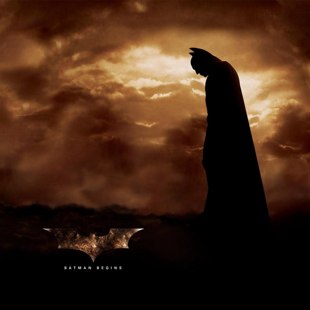 Batman Begins1 Road to TDKR: Batman Begins Review