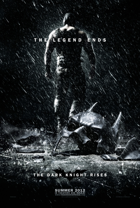 Dark Knight Rises 1 Movie Review: The Dark Knight Rises