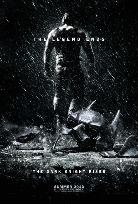 Dark Knight Rises 1 Movie Review: The Dark Knight Rises