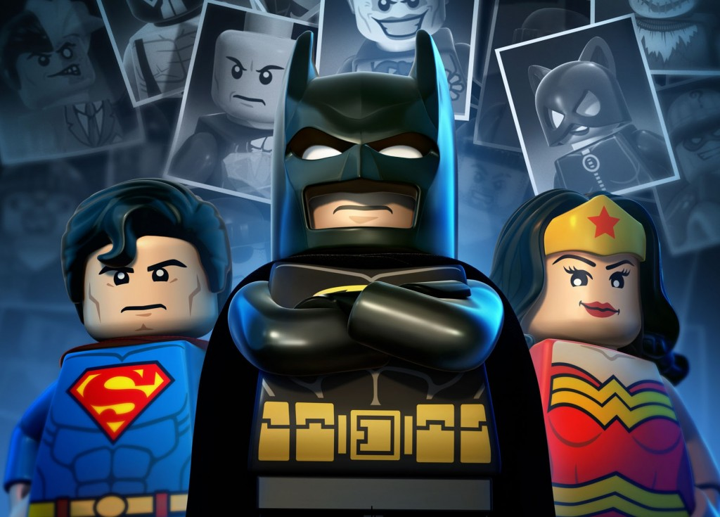 LegoBatman2MostWanted 1024x735 Game Review: Lego Batman 2: DC Super Heroes