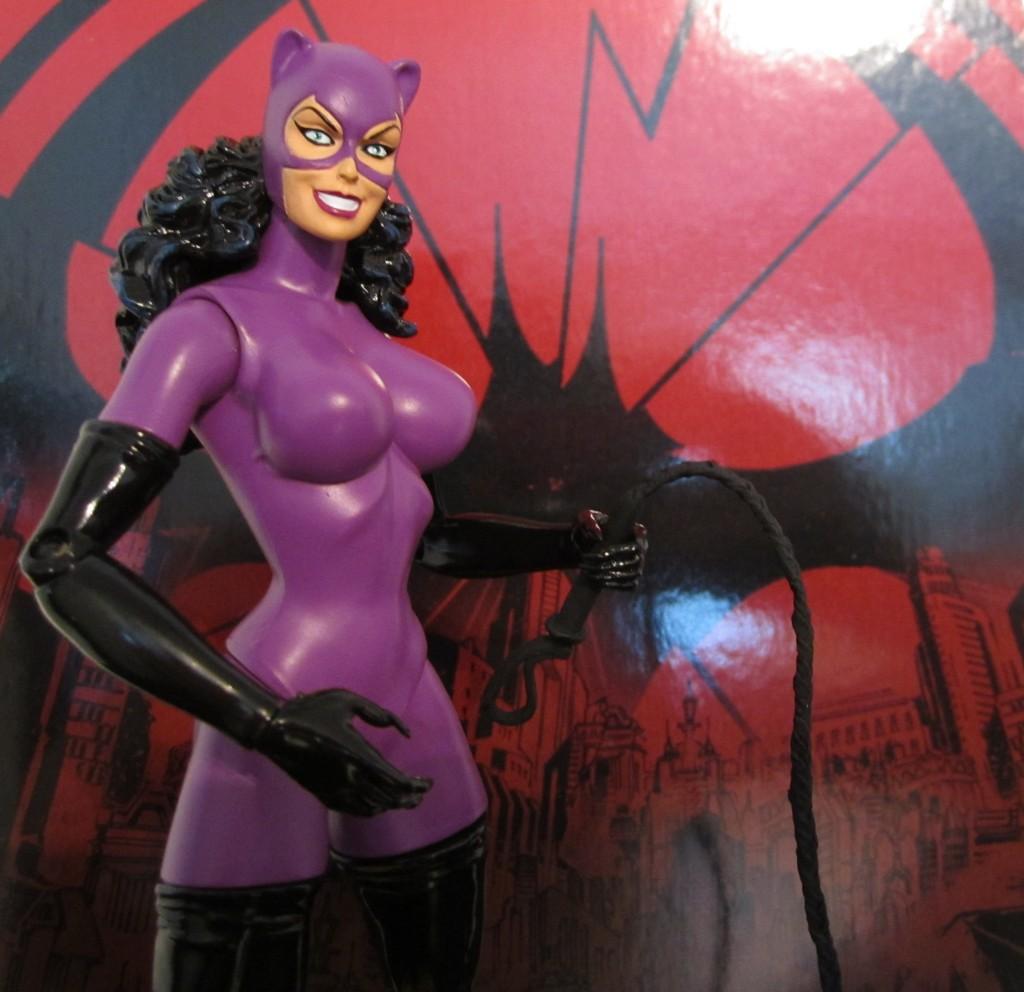 019 1024x992 Girls Who Rule! Knightfall Catwoman