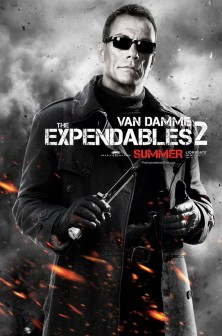 Expendables 2 Movie Review: The Expendables 2