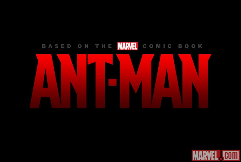 ant man movie logo 1024x690 Marvel Scared of Dark Themes?