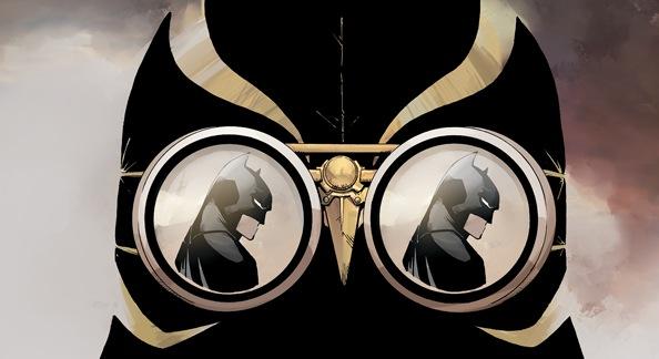 batman court of owls Batman: Court/City of Owls Review (Spoilers!!!)