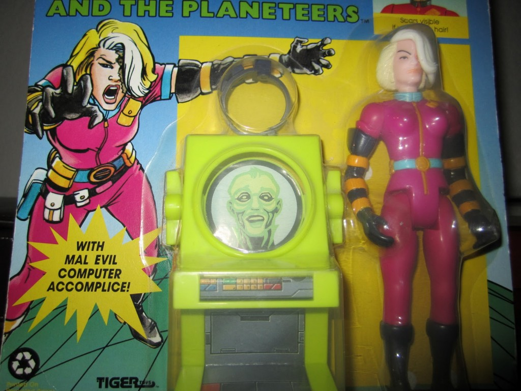 008 1024x768 Vintage Toy of the Month! Captain Planets Dr. Blight!