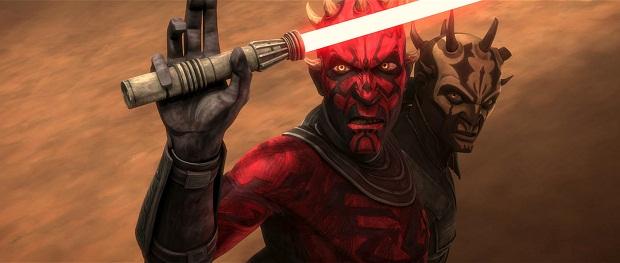 Epguide501 Star Wars: The Clone Wars Season 5 Premiere Review