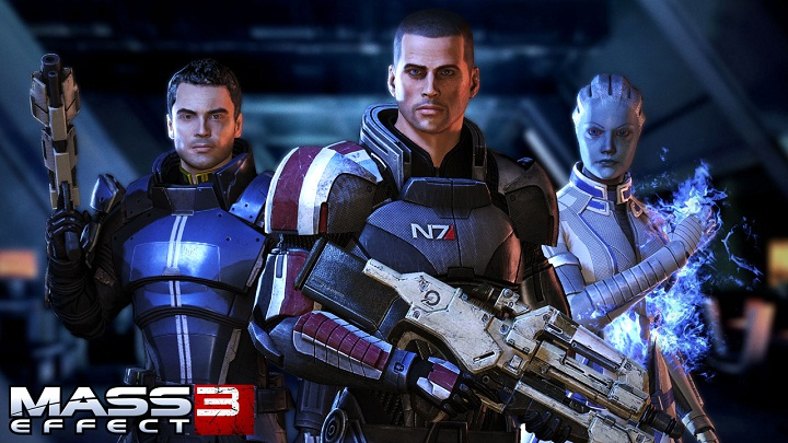 me3shot 01 Mass Effect 3 Omega DLC