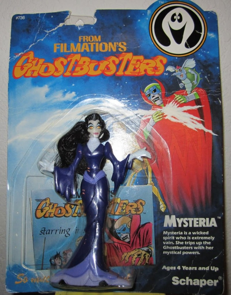 0081 802x1024 Vintage Toy of the Month! Mysteria!