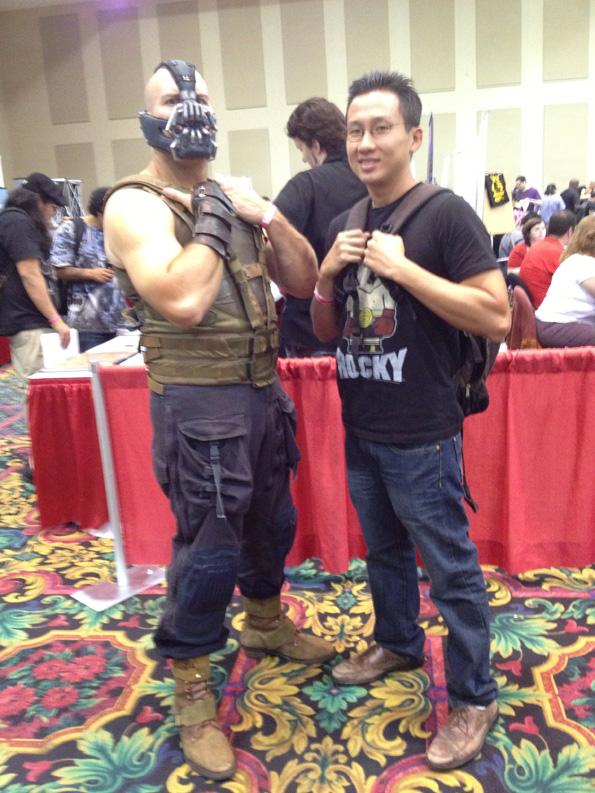 IMG 2287 Las Vegas Comic Expo Report
