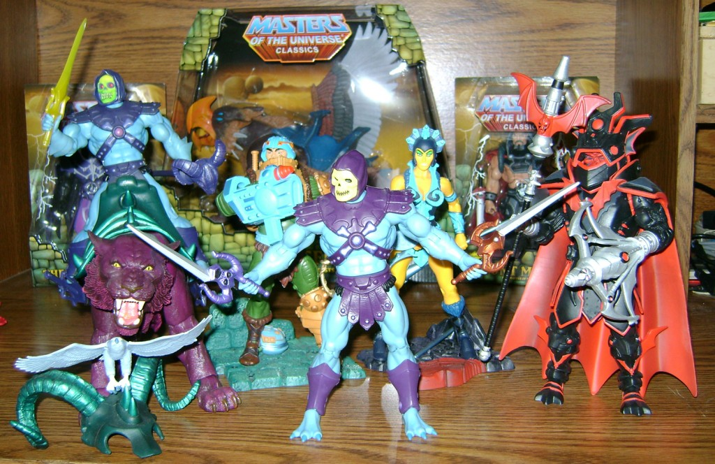 WEP PK 4 1024x664 Masters Of The Universe Classics: Great Unrest Weapons Pak!