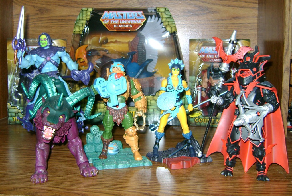 WEP PK 5 1024x686 Masters Of The Universe Classics: Great Unrest Weapons Pak!