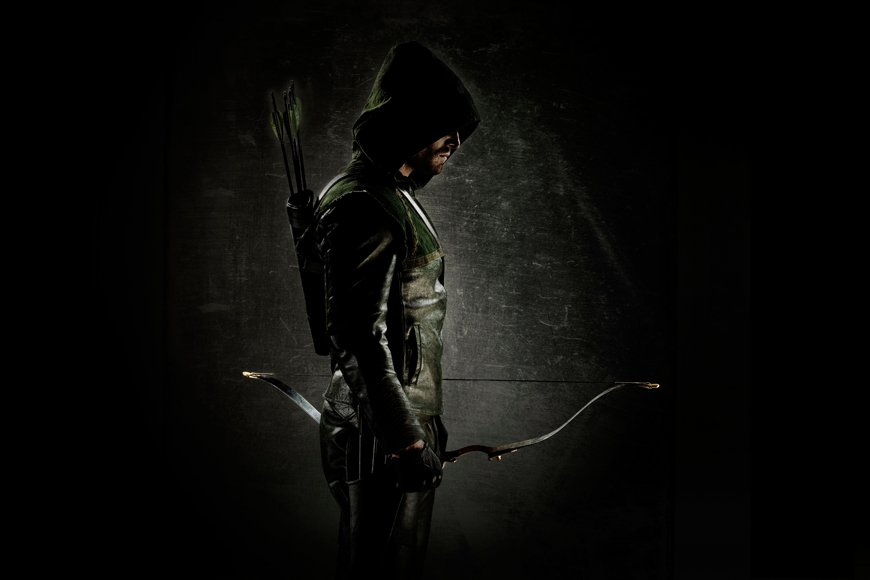 arrow 2012 first look Arrow Pilot Review