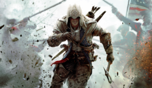 assassins creed 3 art 300x174 In Honor Of Assassins Creed 3