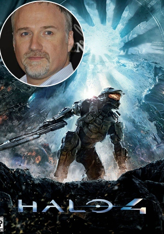 davidfincher halo4 David Fincher Produces Next Halo 4 Trailer