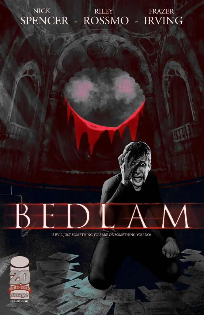 pg012 666x1024 Comic Review: Bedlam #1
