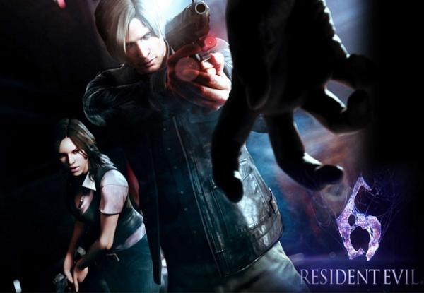 resident evil 6 Video Game Review: Resident Evil 6