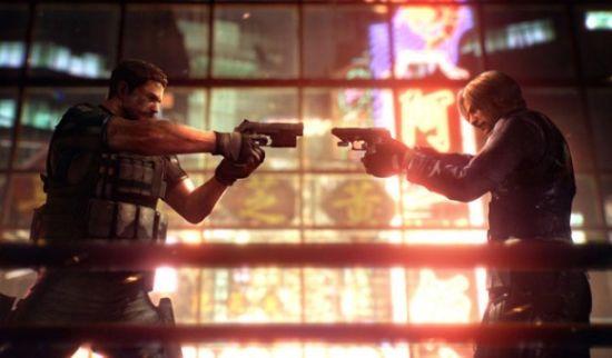 resident evil 6 premium edition c8szo Video Game Review: Resident Evil 6