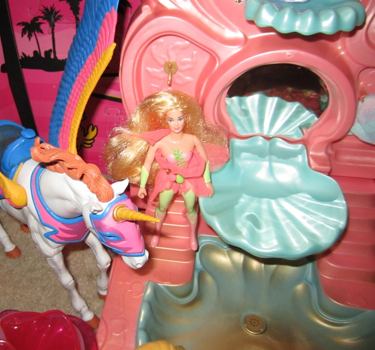 033 Vintage Toy of the Month! Crystal Falls!