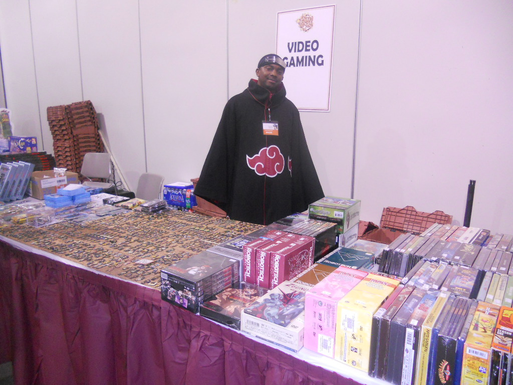 DSCN1792 Anime Vegas 2012 Highlights