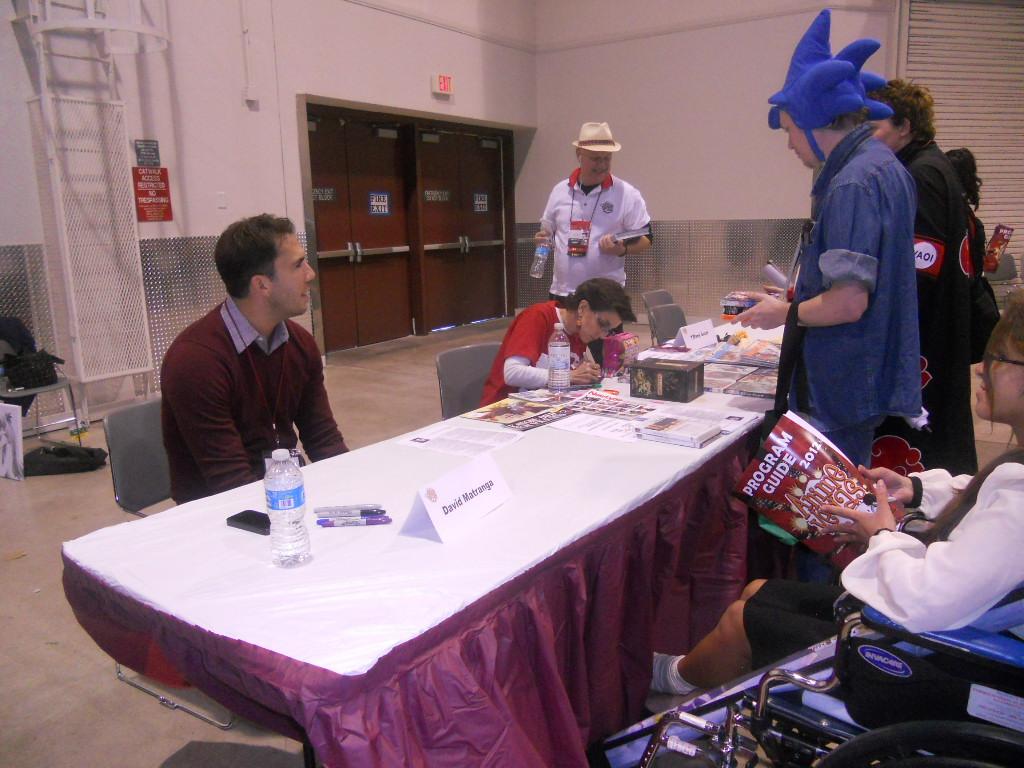 DSCN1807 Anime Vegas 2012 Highlights