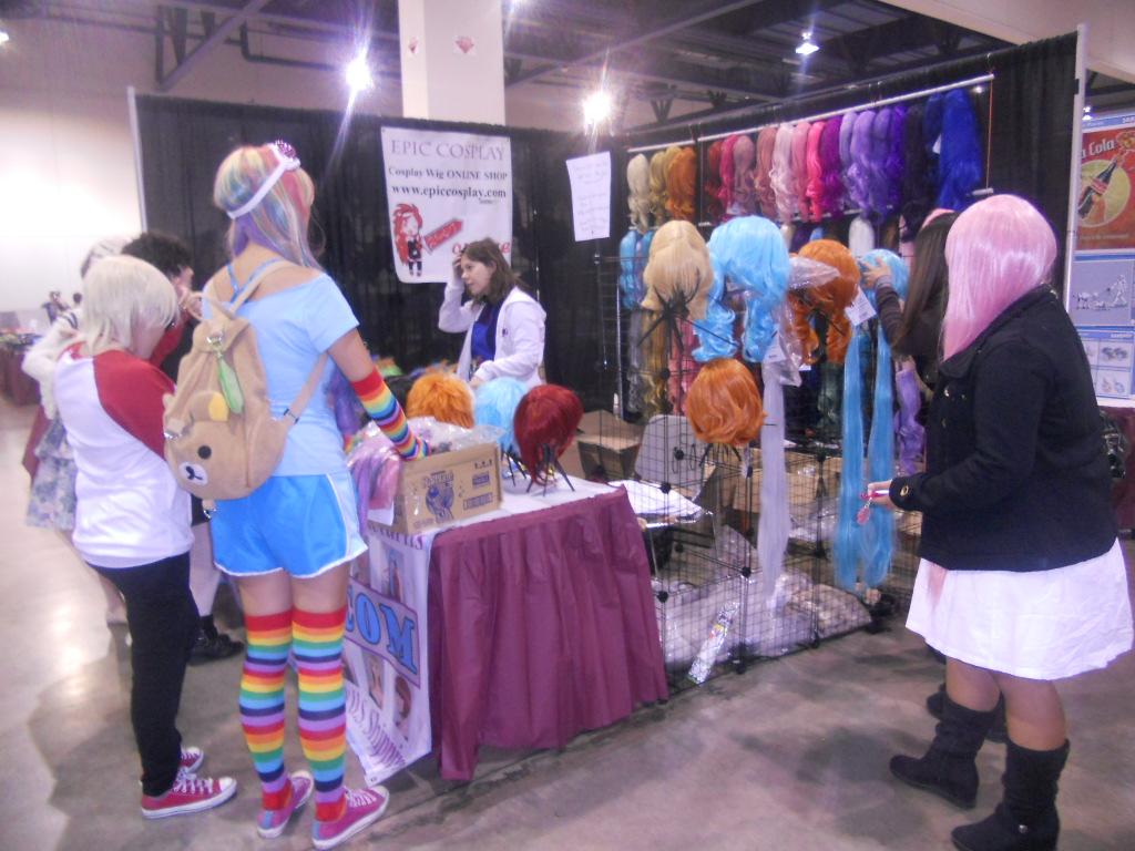DSCN1824 Anime Vegas 2012 Highlights