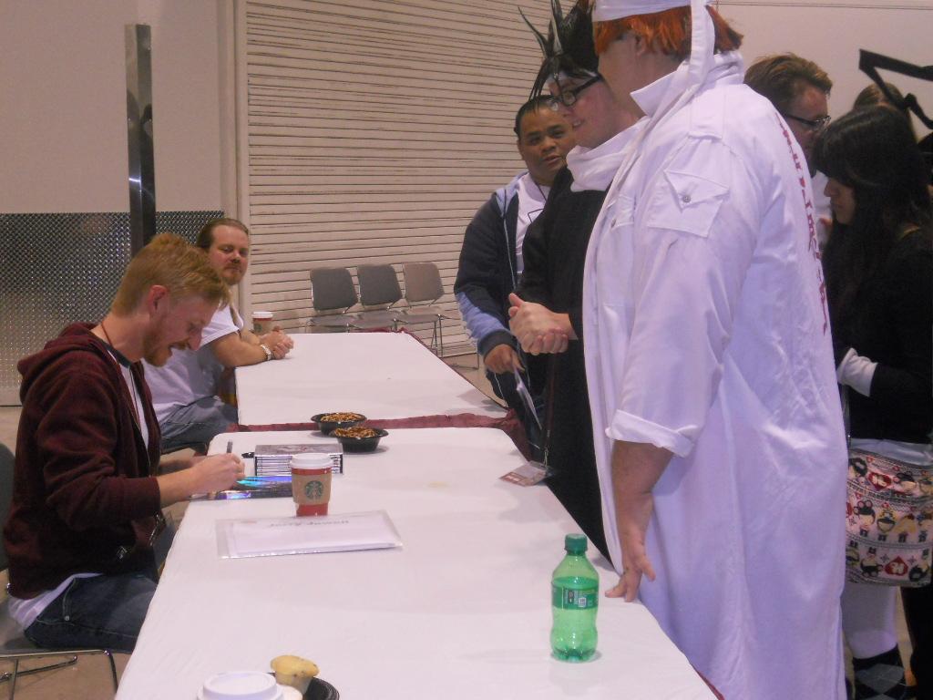 DSCN1825 Anime Vegas 2012 Highlights