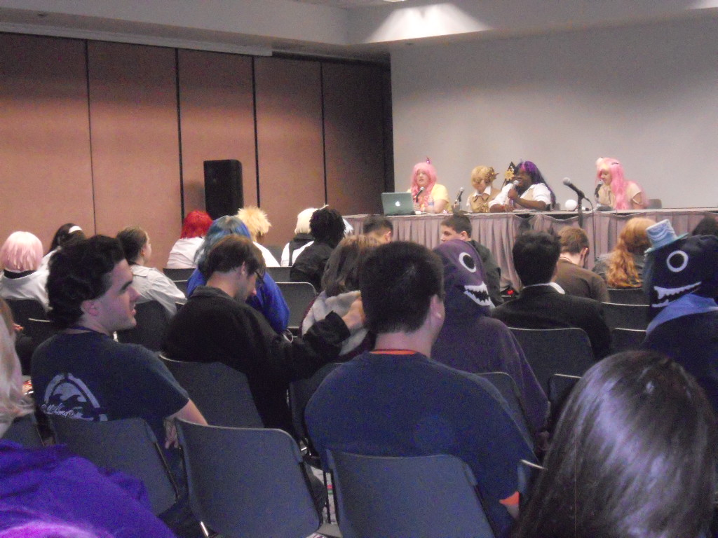 DSCN1829 Anime Vegas 2012 Highlights