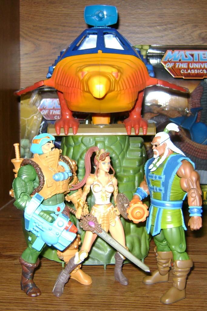 Dek 7 683x1024 Thirty Years Of MOTU: Nov  Dekker And King Randor!