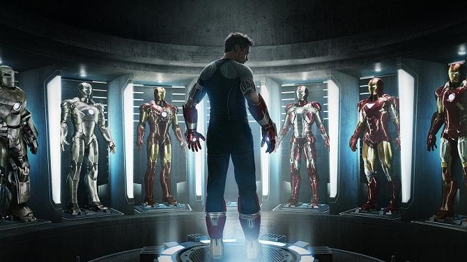 IronMan3Wallpaper1 Iron Man 3 And Thor: The Dark World Major Plot Details Leaked