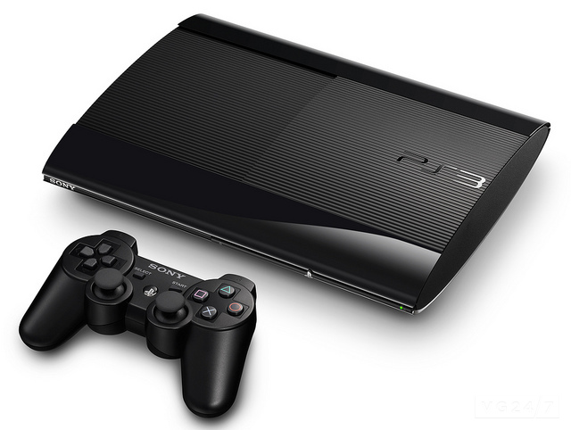 20120919 ps3 super slim1 The Big Three in the 7th Generation